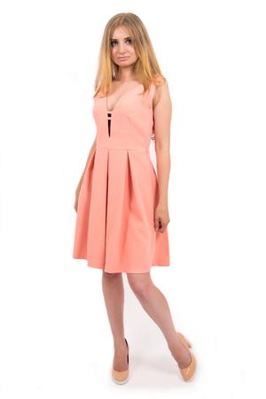 Платье 17018