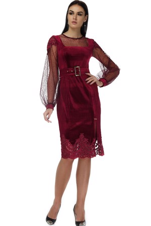 Платье Нета