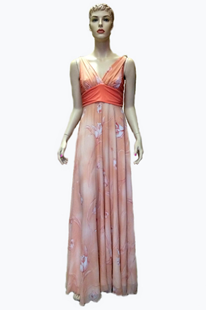 Платье G0580