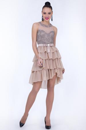 Платье Абель