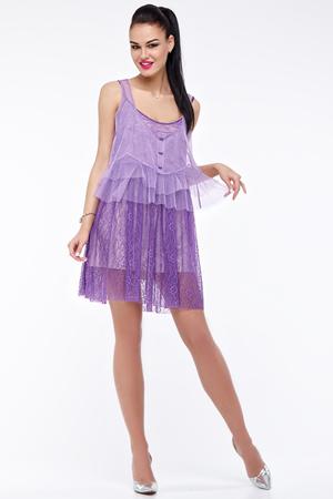 Платье Адина