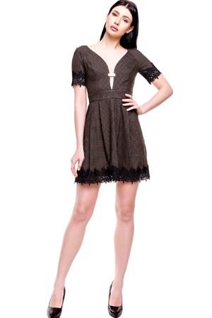 Платье 8334