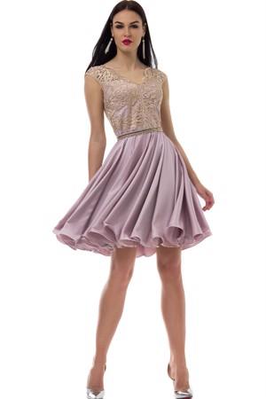 Платье Алодия