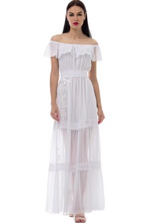 Платье Севьера