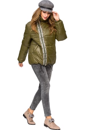Куртка Эльба