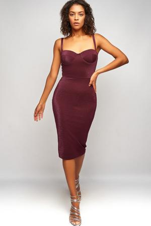 Платье 8786
