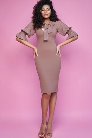 Платье 8798