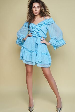Платье 8804