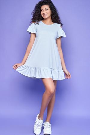 Платье 8812