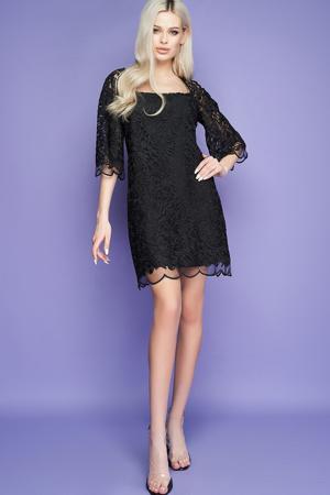 Платье 8818
