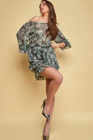 Платье 8819