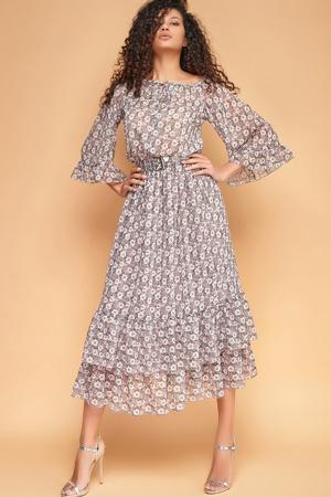 Платье 8821