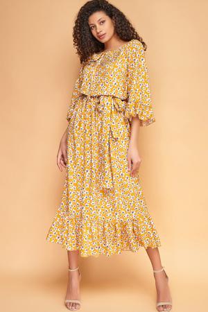 Платье 8822