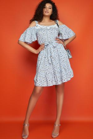 Платье 8825