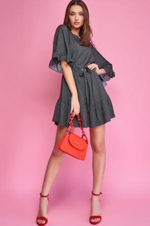 Платье 8828