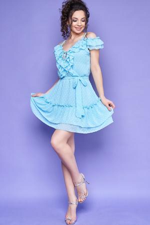 Платье 8805