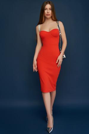 Платье 8833