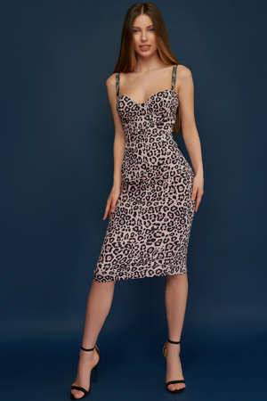Платье 8837