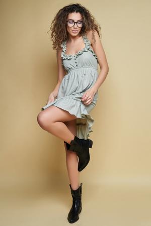 Платье 8807