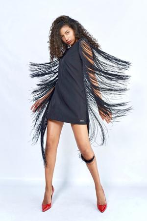 Платье 8762