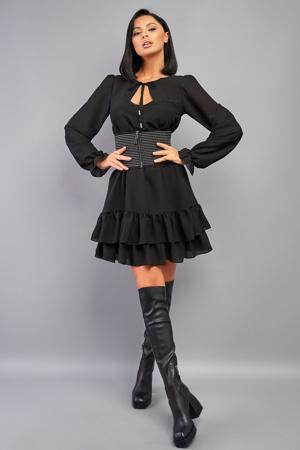 Платье 8878