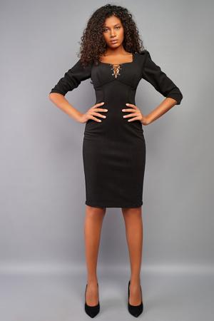 Платье 8880