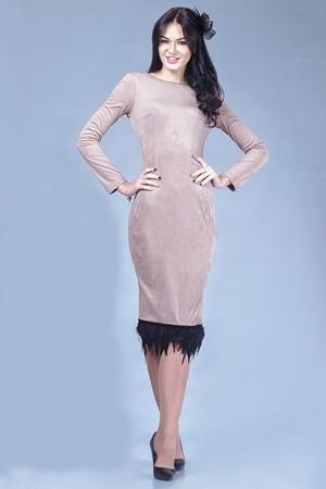 Платье Итая