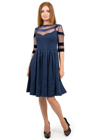 Платье Марша