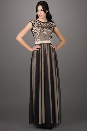 Платье Виченца