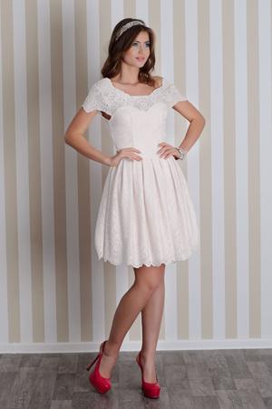 Платье Мода
