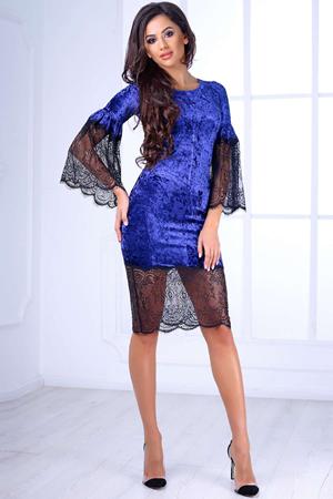 Платье 17024