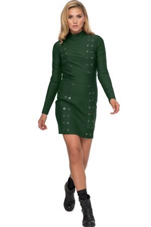 Платье Лазер
