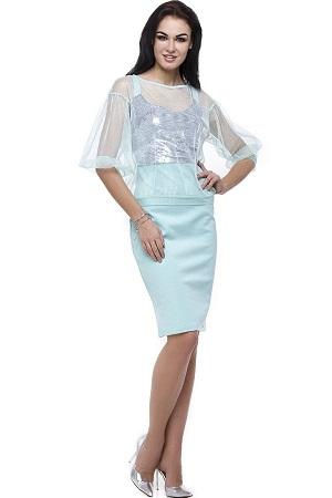 Платье Велта