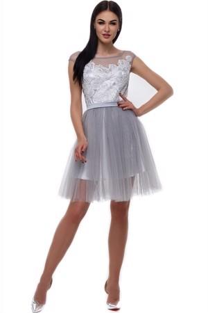 Платье Габия