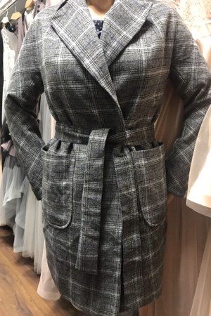 Пальто Лав2018