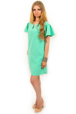 Платье 17004