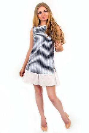 Платье 17008
