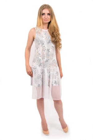Платье 17015